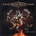 Thunderstone「Tools of destruction」