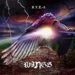 X.Y.Z.→A「Wings」
