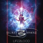 Secret Sphere「LIFEBLOOD」
