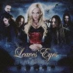 Leaves' Eyes「Njord」